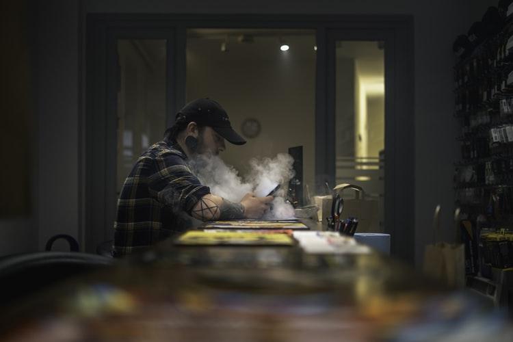 vaporizer shop
