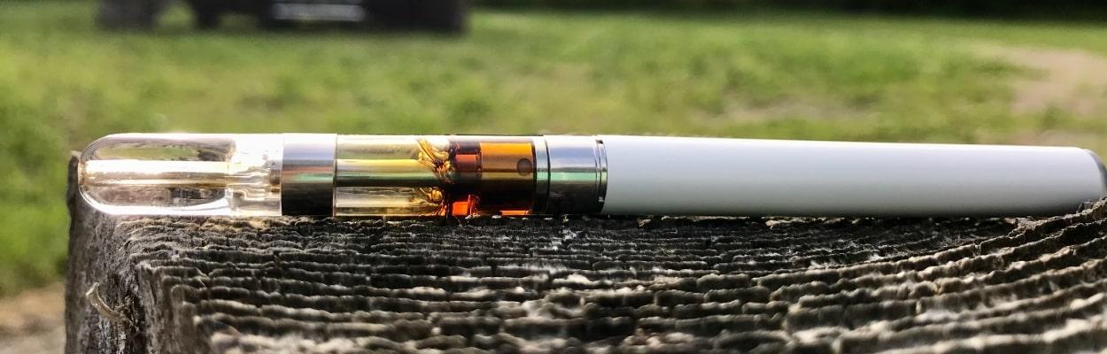 vaporizer pen for wax